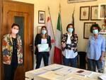 Caterina, Giuseppe, Romeo e Ludovica Masoni hanno costituito la fondazione 4GOOD a Santa Croce sull'Arno