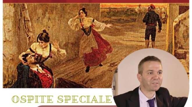 Cavalleria Rusticana sui passi di Puccini