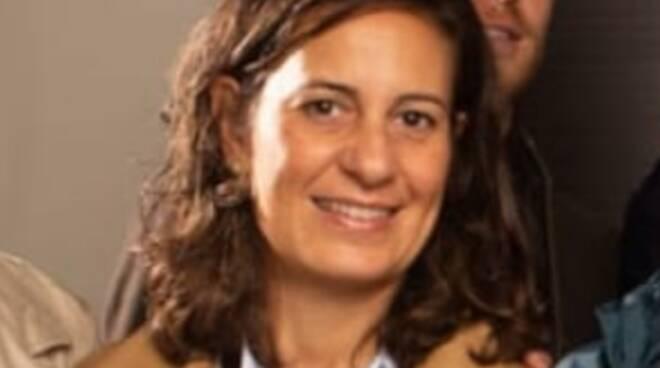 Chiara Martini consigliera comunale Pd