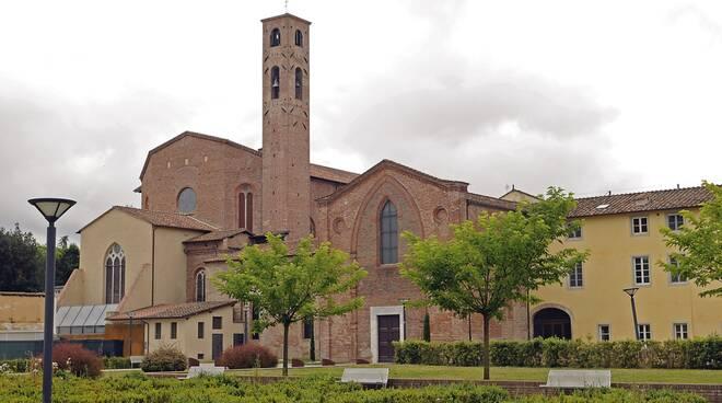 chiesa di San Francesco complesso conventuale