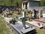 cimitero camporgiano