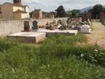 cimitero Lunata degrado tombe Salvadore Bartolomei
