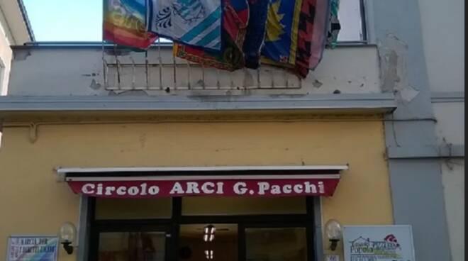 circolo Pacchi Fucecchio