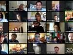 consiglio comunale videoconferenza lucca
