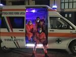 Croce Verde Lucca sezione Garfagnana volontari