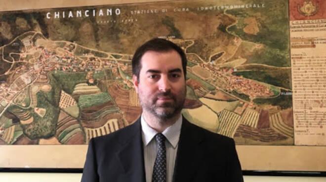 Daniele Barbetti Federalberghi