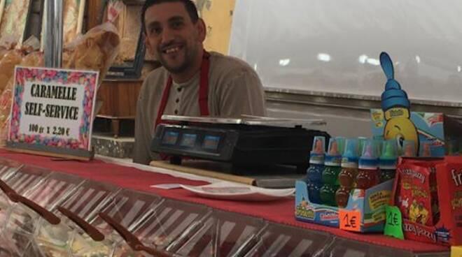 Daniele Michelini Cna Lucca commercio area pubblica
