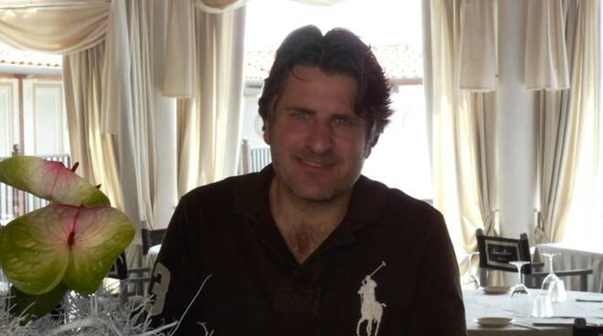 Davide Stefanelli ristorante Franco Mare