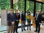 donazione buoni spesa Rotaty Montecarlo Piana di Lucca