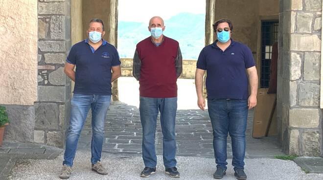 Donazione Fratres Castiglione
