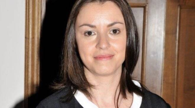 Eleonora Lamandini Porcari