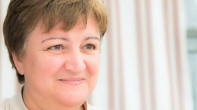 Emanuela Campoli garfagnina morta Vercelli coronavirus