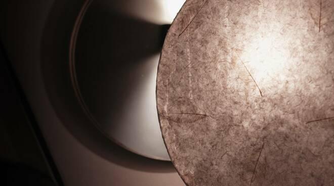 Essenza progetto Jonathan Bocca carta di gelso pietra di Vagli