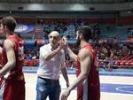 Federico Barsotti coach Etrusca basket san miniato