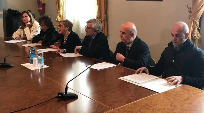 Fondazione per la coesione sociale consiglio di amministrazione