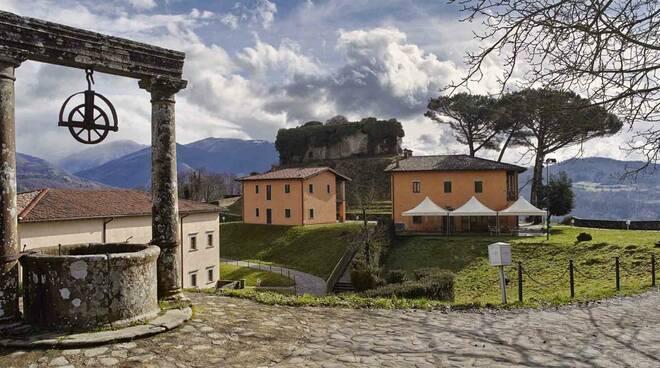 Fortezza di Mont'Alfonso Castelnuovo riapertura