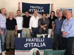 Fratelli D'Italia Capannori