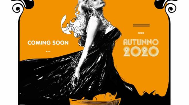 Locandina Lucca Film festival 2020