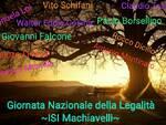 giornata della legalità Isi Machiavelli