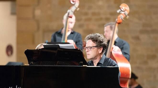 Giovanni Passalia concerto Animando