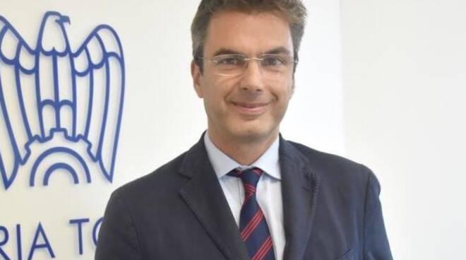 Giulio Grossi presidente Confindustria Toscana Nord