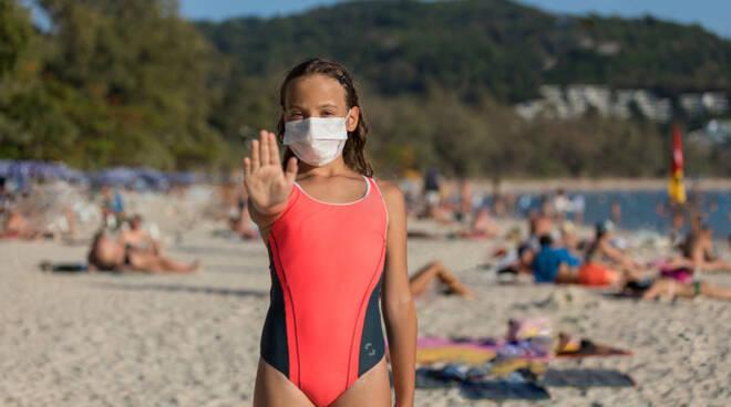 Gsi Security soluzioni spiaggia