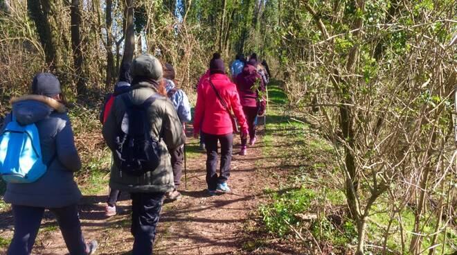 guide ambientali escursioni trekking