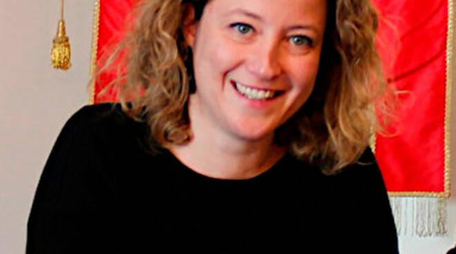Ilaria Carmassi