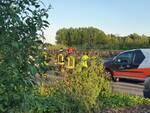 incidente via per Camaiore 22 maggio 2020