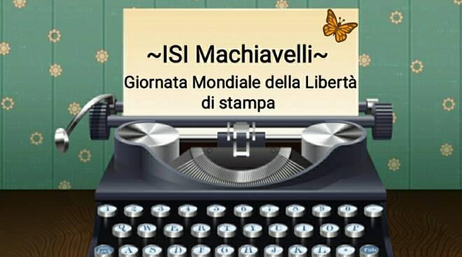 Isi Machiavelli giornata formativa libertà di stampa