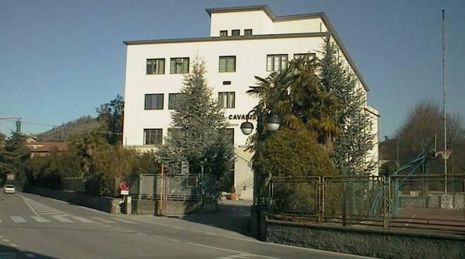istituto benedetti Porcari