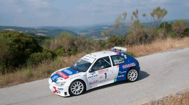 Lenci Rally