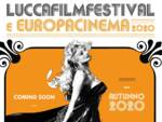 locandina Lucca Film Festival Europa Cinema