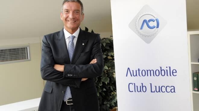 Luca Gelli Aci Lucca