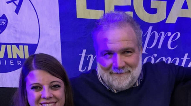 Luigi Pellegrinotti Elisa Montemagni Lega cinipide castagno