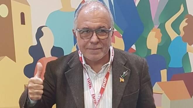 Marco Cordone consigliere comunale Fucecchio