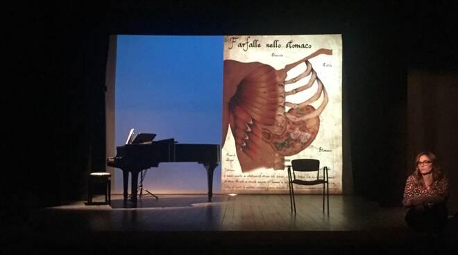 Marco Simoni opera Puccini Chamber Orchestra