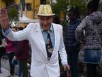 Mariano Giannoni carnavalaio santa croce sull'arno morto maggio 2020