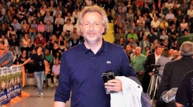 Massimiliano Baldini Lega nuova foto