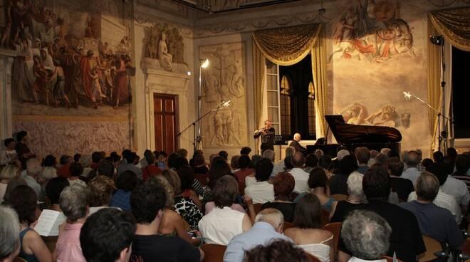 Massimiliano Salotti musica nelle scuole