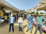 mercato navacchio, cascina