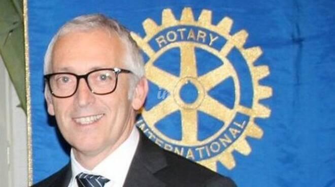 Michele Altini rotary club