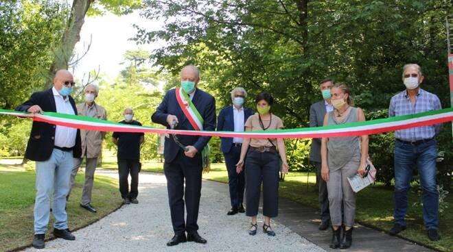 Mostra e nuovo sito per l'orto botanico di Lucca