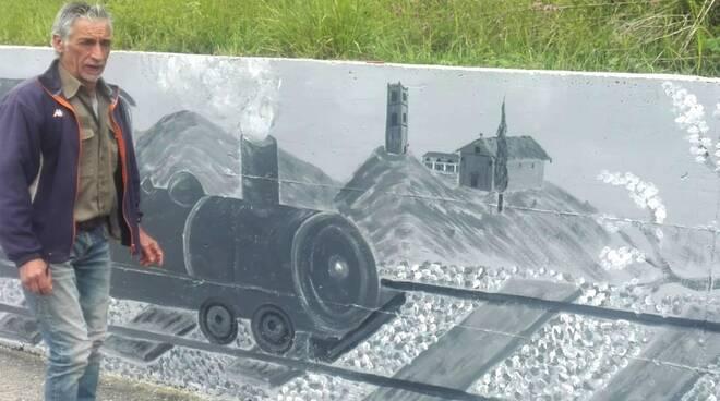 Murales Gorfigliano