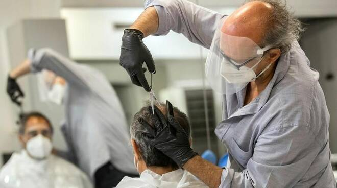 nuove regole parrucchieri
