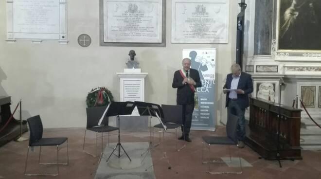 Omaggio a Luigi Boccherini Lucca 2020