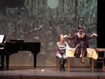 Opera Pappatacio Chamber Musica Festival