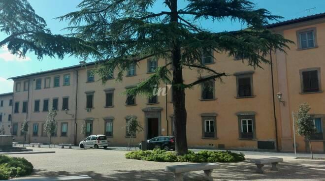 ospedale degli infermi san miniato