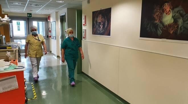 ospedale medico punto nascite nati