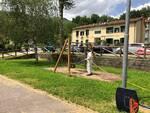 Parco giochi Castelnuovo